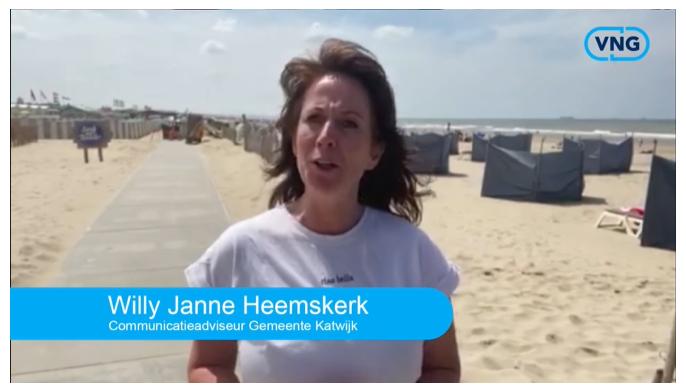 Ervaringen Gemeente Katwijk